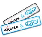 エキサイトSkypeバナー