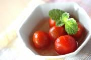 冷やしプチトマト
