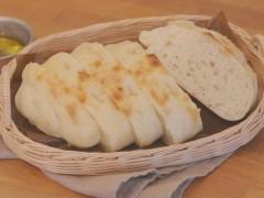 パン入門!どでかパン生地で作るフォカッチャ・ピザ