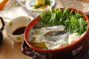 タラのちり鍋