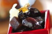 黒豆(黒砂糖煮)