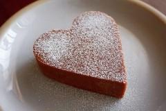 チョコレートケーキ〜ガトーショコラ風〜