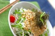 シャッキリ大根のサラダ