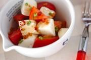 トマト奴サラダ