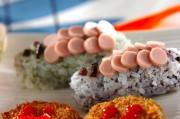 お魚巻き寿司