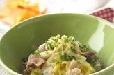 白菜の煮物