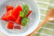 トマトアンニン ミルクスープ