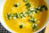 ヨーグルトスープ
