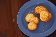 小麦グルテンフリークッキー