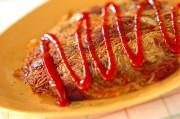 コンビーフのハッシュドポテト