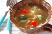 チーズスープ