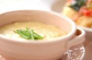 とろりんコーンスープ