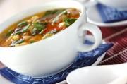 アジアンチキンスープ