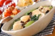 豆腐の中華うま煮