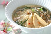 HARUのスープパスタ