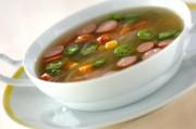 天の川スープ