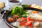 カニすき鍋
