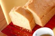 米粉のジンジャーケーキ