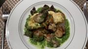 ソムリエが教える簡単リッチ飯 牡蠣とホタテのブルギニヨンバター