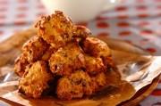 干し柿ドロップクッキー