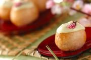 桜プチベーグル