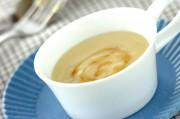 デザート葛スープ