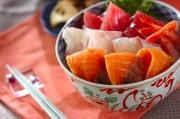絶品すし飯の海鮮丼