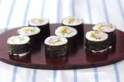 照り焼き巻き寿司