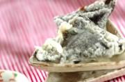 チーズのり天ぷら