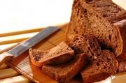 黒豆ココア食パン