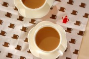 鴛鴦茶~コーヒーミルクティー~(ユンヨンチャ)