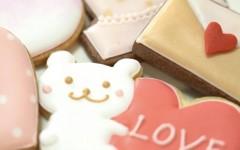 アイシングクッキー~icing cookies~