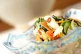 白菜のササッと漬け