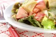トマト・アボカドサラダ
