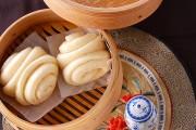 中華風蒸しパン 花巻
