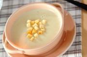キャベツのポタージュスープ