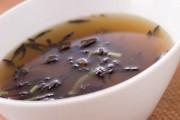 ひじきと春雨のスープ