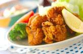 鶏肉のジューシー揚げ