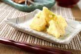 タケノコの天ぷら