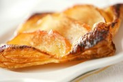 簡単うす焼きリンゴパイ