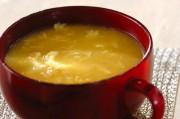 かき玉コーンスープ