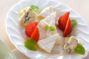 デザートチーズ