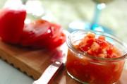 基本の塩トマト