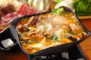 チゲみそ鍋