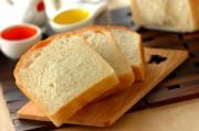 じっくり熟成食パン