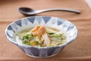 白菜の干し貝柱風味煮