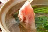 ピリ辛常夜鍋