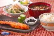 焼き塩鮭セット
