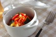 野菜の煮込み