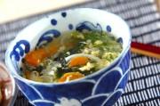 レタスのスープ